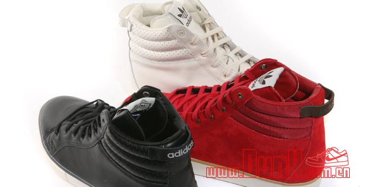 Photo01 - Ransom x adidas Valley FDT