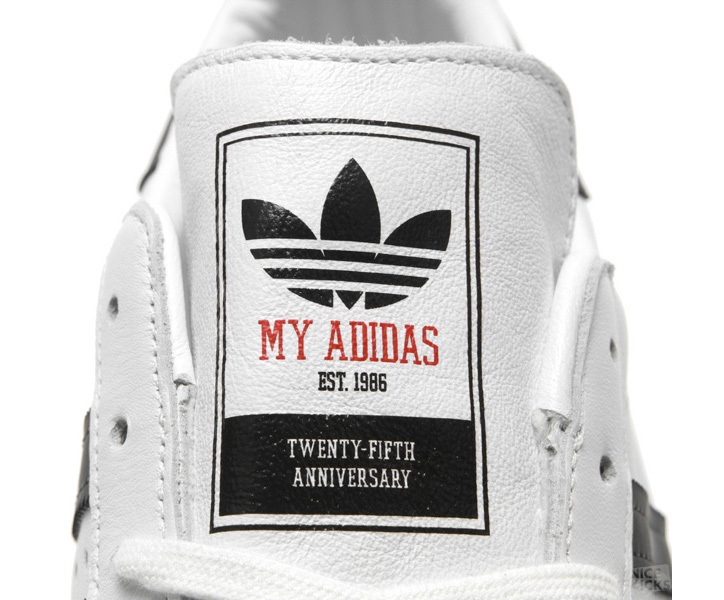 "Photo06 - RUN DMC x ADIDAS SUPERSTAR 80S ""MY ADIDAS"""