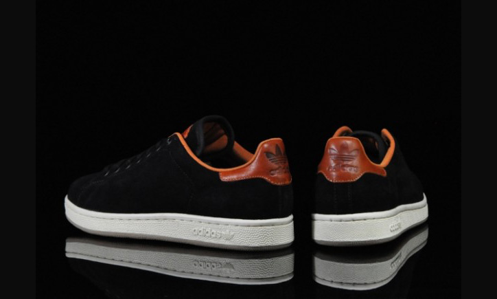 Photo04 - ADIDAS STAN SMITH 2 BLACK/BONE