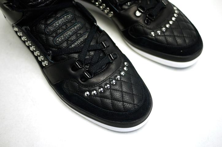 Photo05 - VANQUISH x Chapter x adidas HARDLAND