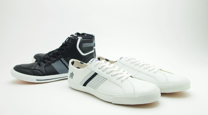 Photo02 - atmos x Admiral Capsule Collection
