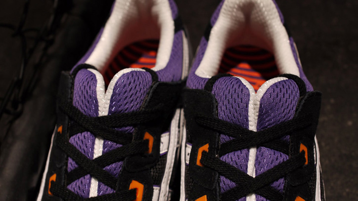 "Photo04 - asics GEL-LYTE III ""LIMITED EDITION"" のニューカラーが発売"