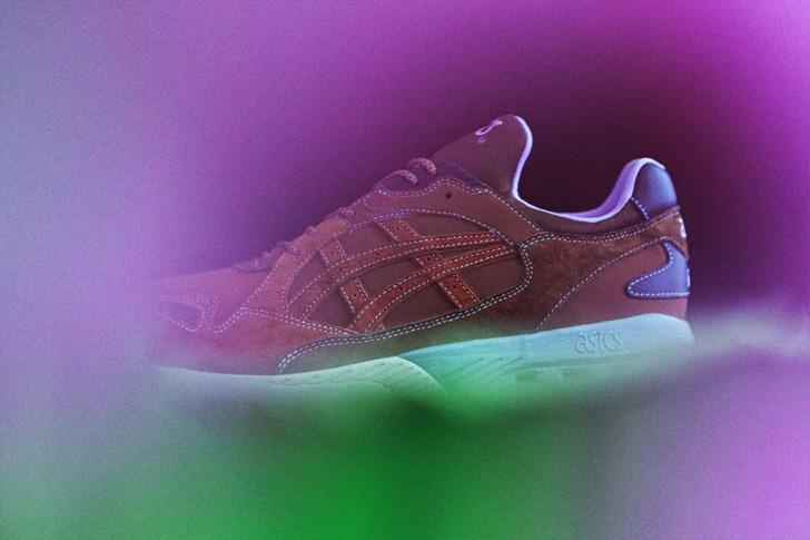 Photo04 - アシックスタイガーは、Lotus Pondと名付けられたmita sneakersとのコラボモデルを発売
