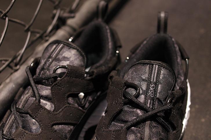 """Photo07 - アシックスタイガーから、mita sneakersとのコラボレーションモデルGEL-MAI """"黒豹""""が登場"""