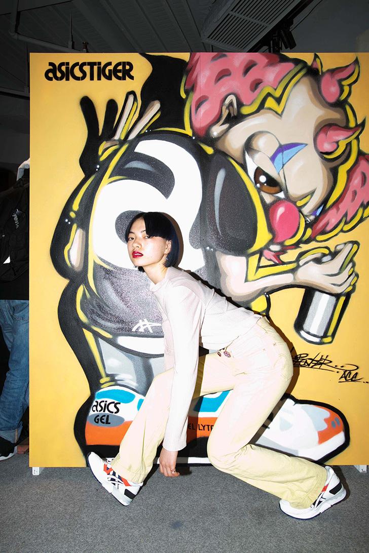 Photo12 - アシックスタイガーは、関東エリア初のコンセプトストアASICSTIGER SHIBUYAをオープン
