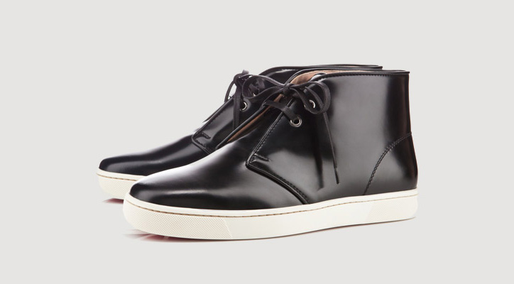 Photo01 - Christian Louboutin Nono Flat