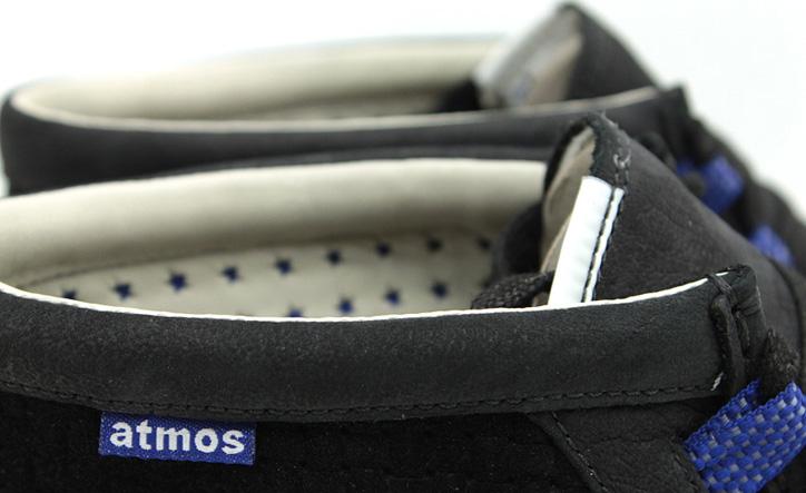 Photo07 - Clarks Sportswear TAWYER atmos
