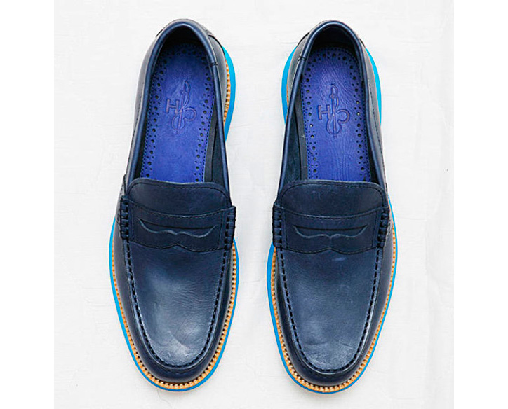 Photo04 - Cole Haan Lunar Penny Loafer