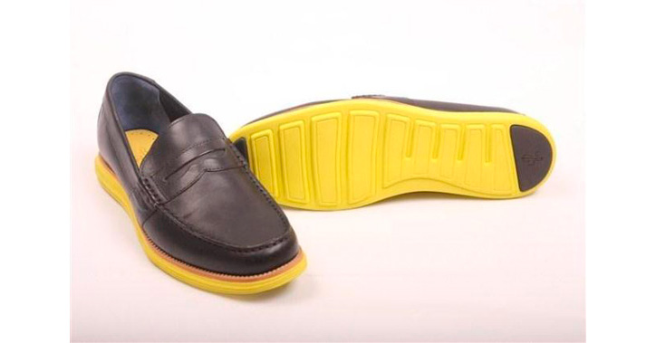 Photo09 - Cole Haan Lunar Penny Loafer