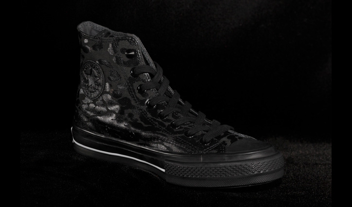 Photo02 - Givenchy by Riccardo Tisci x CONVERSE ADDICT