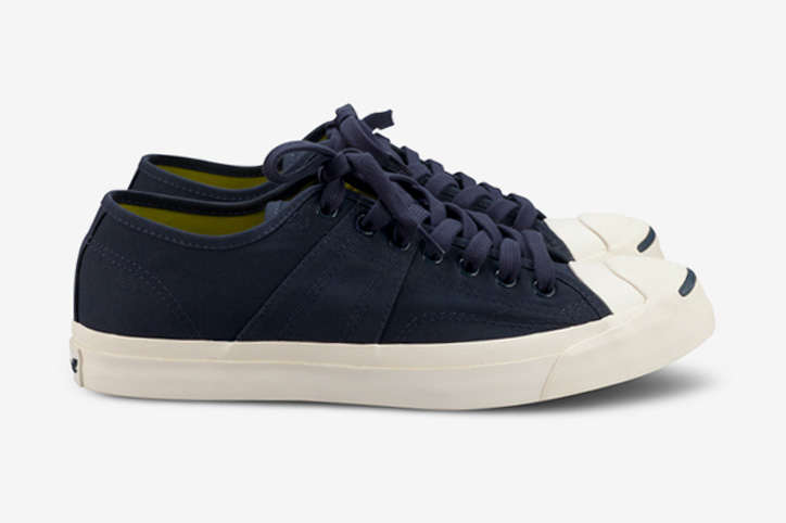 Photo03 - Mackintosh x Converse Jack Purcell Capsule Collection