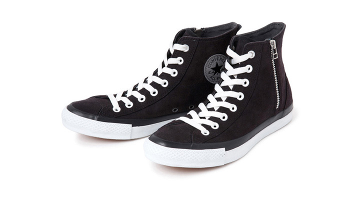 "Photo02 - Bedwin x Converse Chuck Taylor All Star Hi ""Tom"""