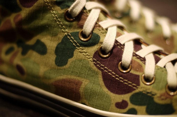 Photo04 - CONVERSE HUNTER-CAMO