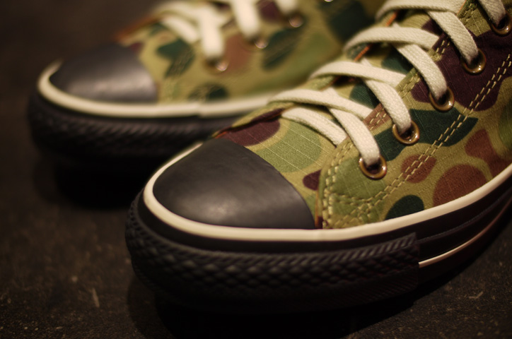 Photo05 - CONVERSE HUNTER-CAMO