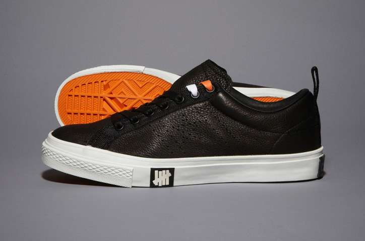 "Photo04 - UNDFTD x CONVERSE BALLISTIC CAPSULE COLLECTION ""BLACK"""