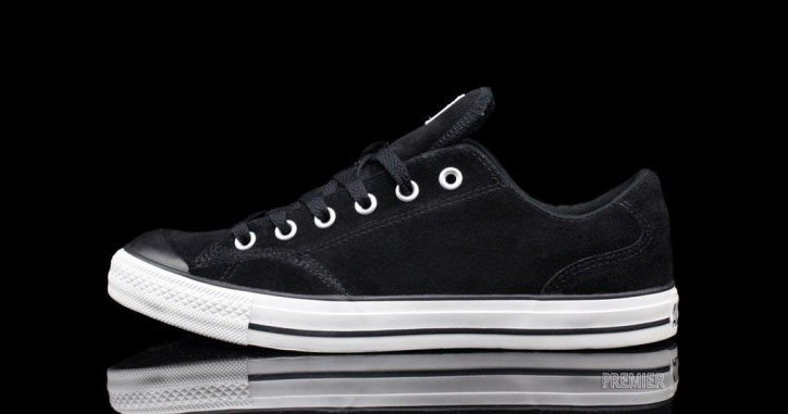 Photo06 - Converse Skateboarding – Spring 2012 Releases