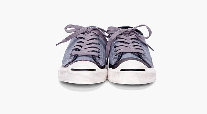 Photo02 - JOHN VARVATOS FOR CONVERSE JACK PURCELL
