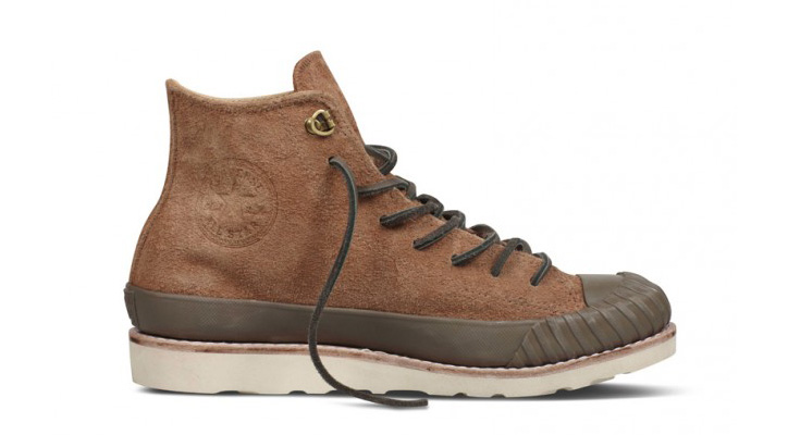 Photo01 - Converse Launches Holiday 2012 Premium Collection