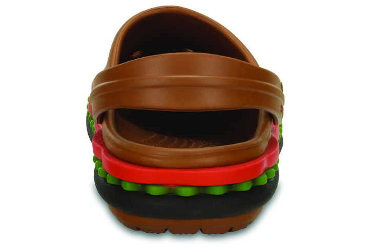 Photo05 - crocs crocband hamburger clogが限定発売開始