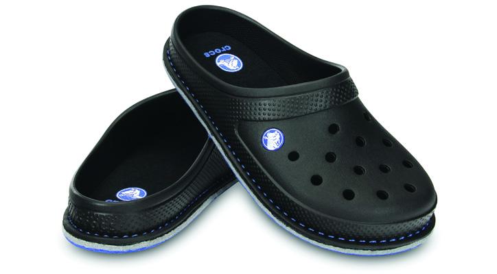 Photo01 - crocs からルームスリッパ crocslodge slipper が発売