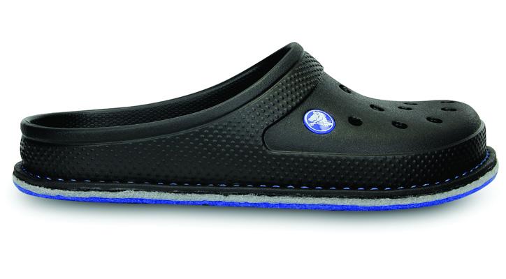 Photo02 - crocs からルームスリッパ crocslodge slipper が発売