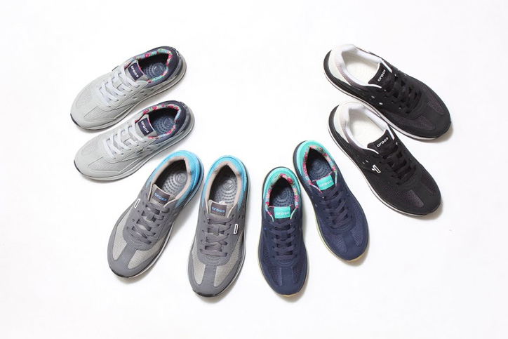 Photo04 - atmos x crocs 2014 Fall/Winter Collection が発売