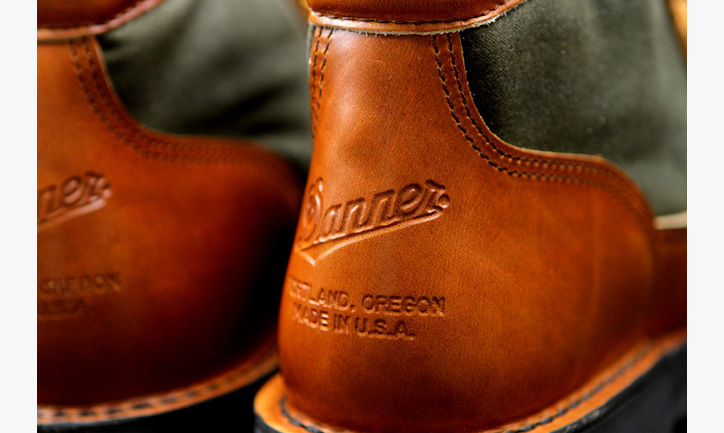 Photo06 - Danner Light Boot 80th Anniversary Edition