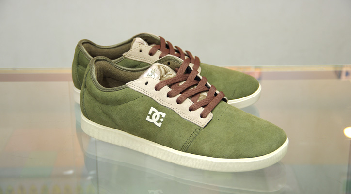 "Photo06 - DC SHOES 2011 SUMMER ""CHRIS COLE"" S"