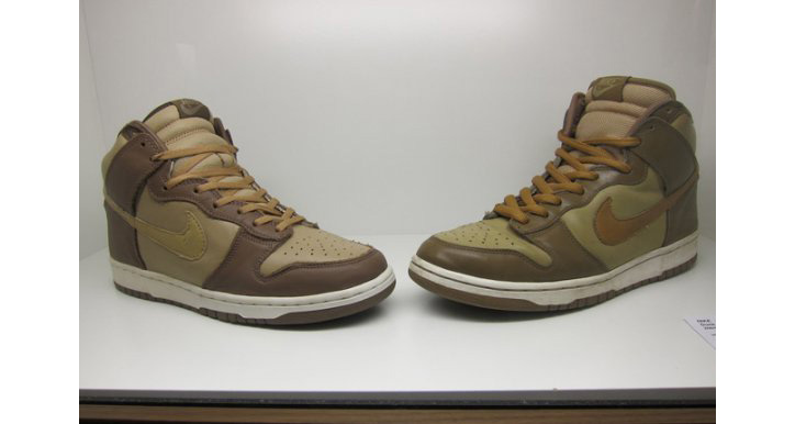 Photo04 - History of Stussy Sneaker Collaborations at Sneaker Museum