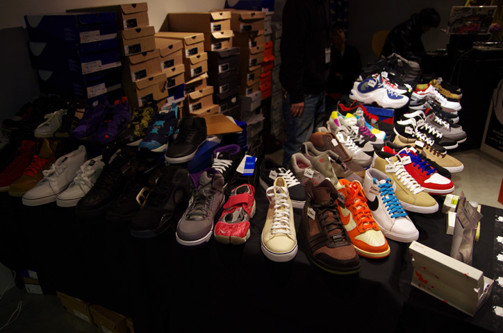 Photo04 - KICKS LAB. VOL.0 ZERO-原点回帰- Recap
