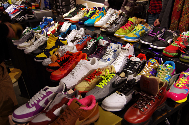 Photo08 - KICKS LAB. VOL.0 ZERO-原点回帰- Recap