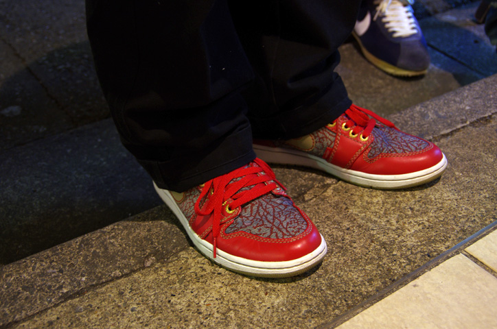Photo19 - KICKS LAB. VOL.0 ZERO-原点回帰- Recap