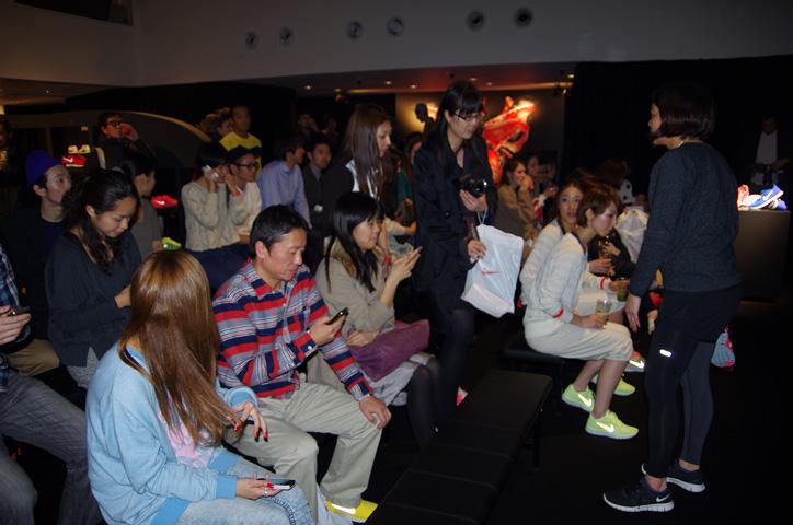 Photo18 - NIKE FREE Launch Event Recap
