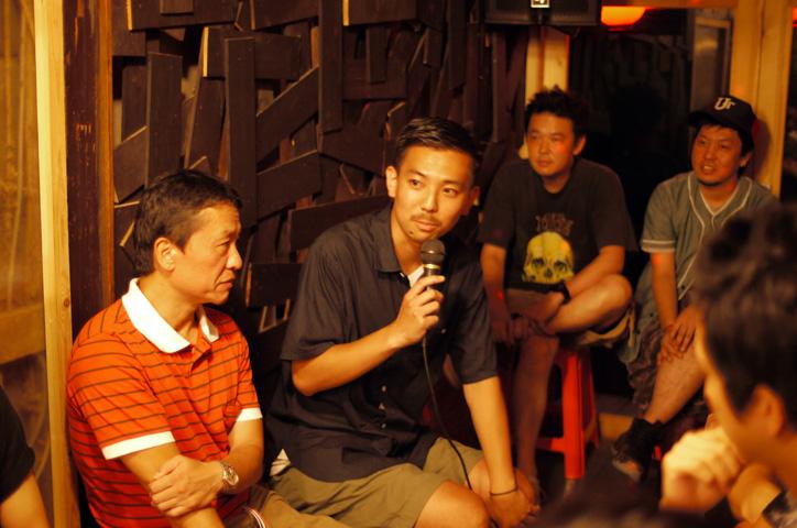 Photo06 - SNEAKER SPEAKER Event Recap