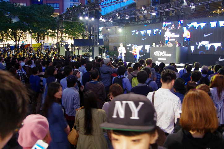 Photo09 - NIKE GUNYARI BATTLE Event Recap