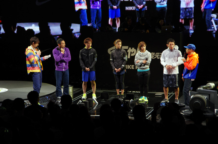 Photo12 - NIKE GUNYARI BATTLE Event Recap