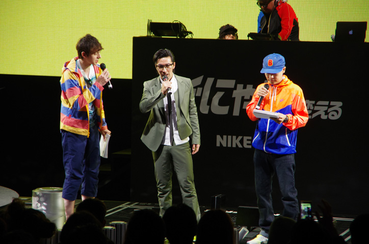 Photo22 - NIKE GUNYARI BATTLE Event Recap