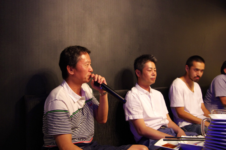 Photo07 - SNEAKER SPEAKER VOL.4 Event Recap
