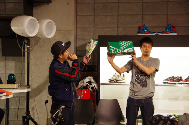 Photo16 - SNEAKER SPEAKER Vol.6 Event Recap