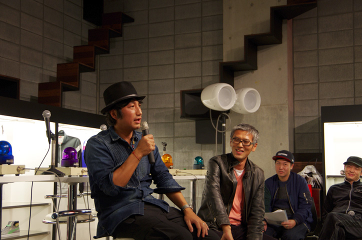 Photo22 - SNEAKER SPEAKER Vol.6 Event Recap