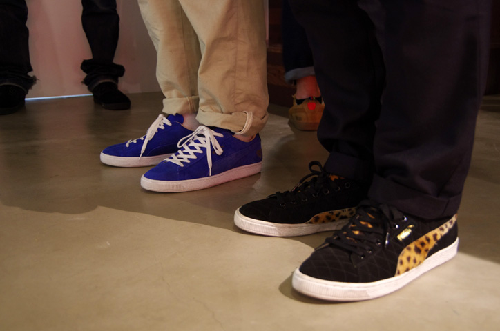 Photo23 - SNEAKER SPEAKER Vol.6 Event Recap