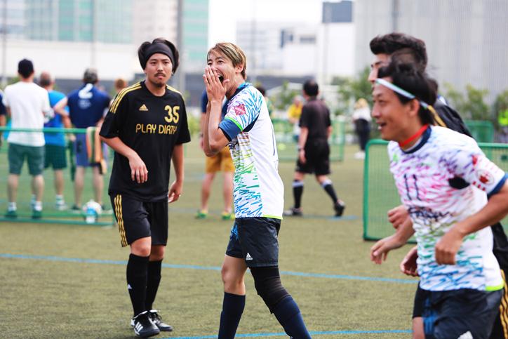 Photo05 - adidas FANATIC Tokyo 2014 Event Recap