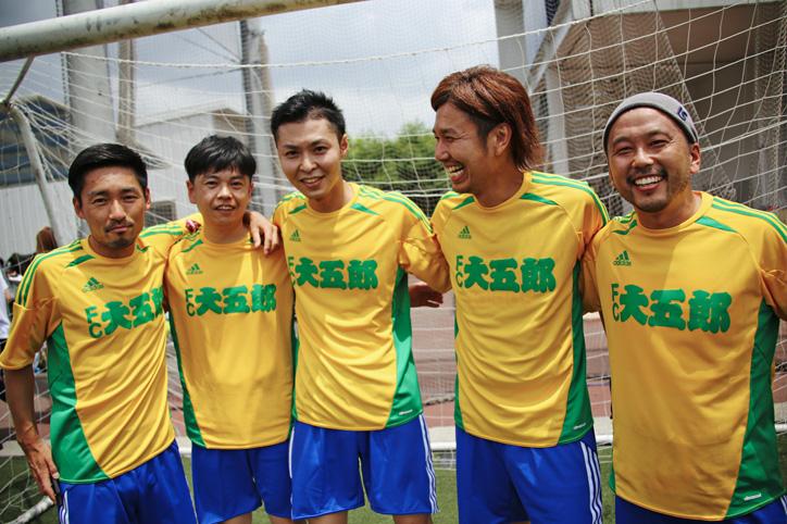 Photo12 - adidas FANATIC Tokyo 2014 Event Recap