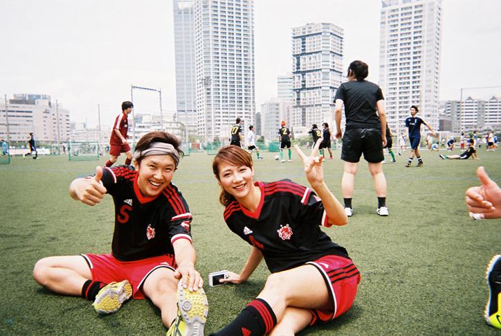 Photo30 - adidas FANATIC Tokyo 2014 Event Recap