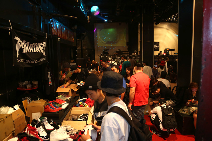 "Photo07 - SNEAKER FESTIVAL ""KICKS LAB."" Recap"