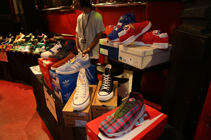 "Photo11 - SNEAKER FESTIVAL ""KICKS LAB."" Recap"
