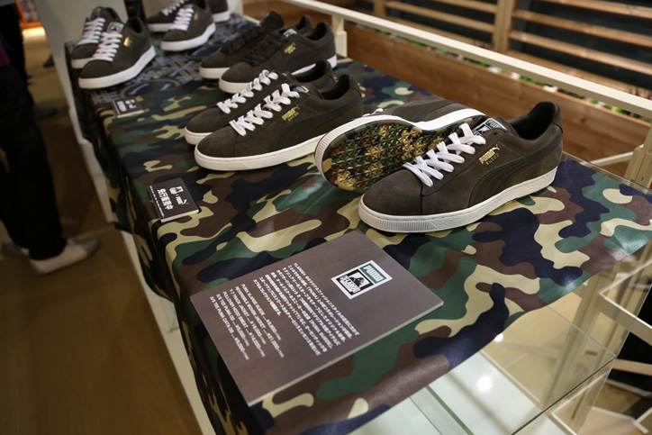 Photo11 - XLARGE® x PUMA LAUNCH PARTY RECAP