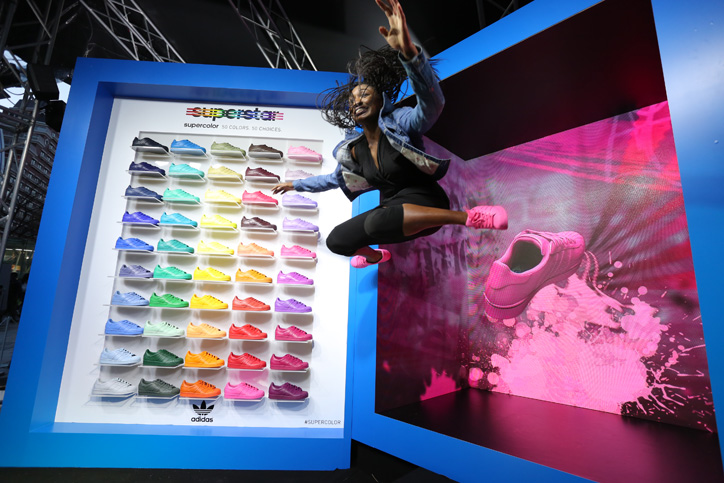 Photo23 - adidas Supercolor Dress Room Recap