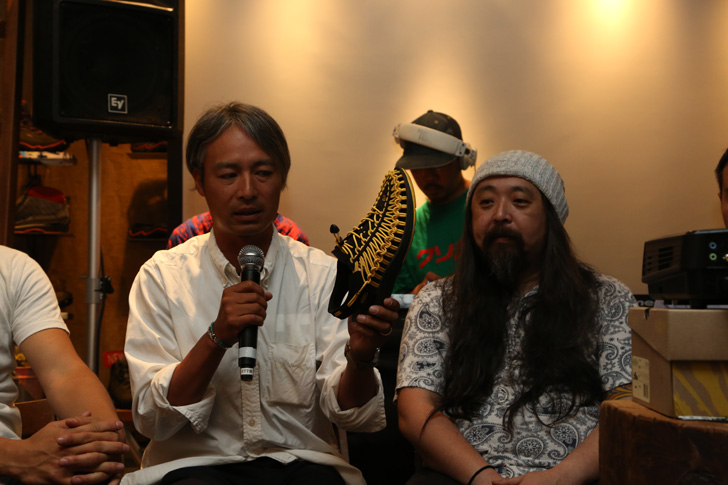 Photo05 - SNEAKER SPEAKER Vol.8 Recap