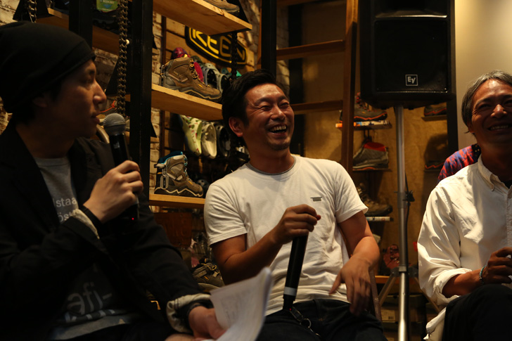 Photo09 - SNEAKER SPEAKER Vol.8 Recap